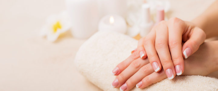 Nail Salon in Irving: Fancy Nails and Spa