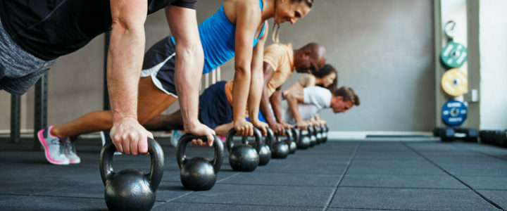 Advice for a Better Home Workout in In Irving at Grande Center