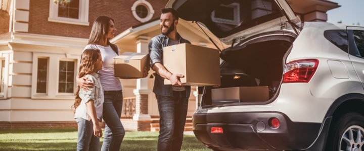 Guide for New Residents with an Irving Moving Checklist from Grande Center
