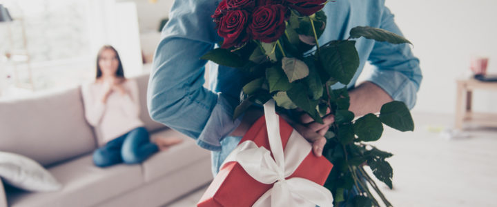 Grande Center's Favorite Valentines Day Ideas in Irving for Someone Special