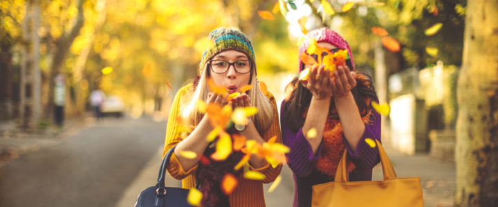 Our Guide to Fall Activities for Kids this Season at Grande Center