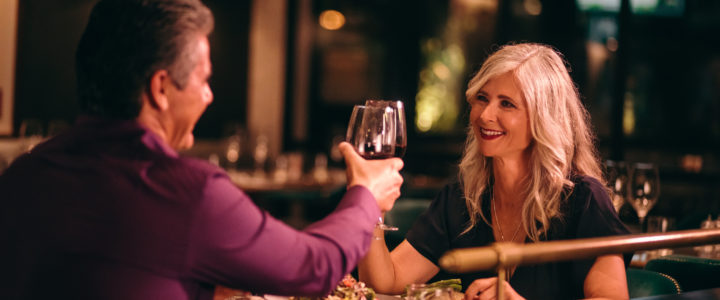 Enjoy Date Night in Irving this Valentine's Day 2021 at Grande Center