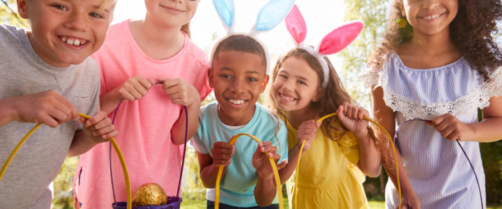 Celebrate Spring in Irving with the latest Easter 2021 Celebration Ideas From Grande Center