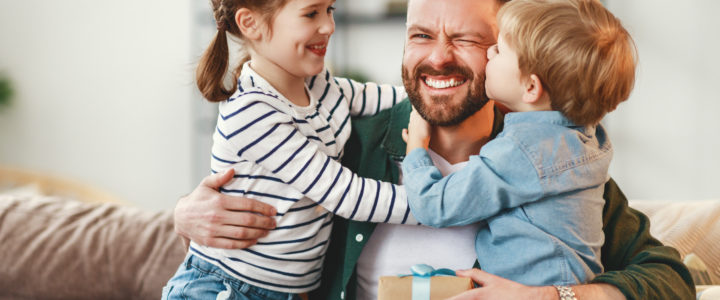 Find All of the Best Father's Day Gift Ideas in Irving at Grande Center