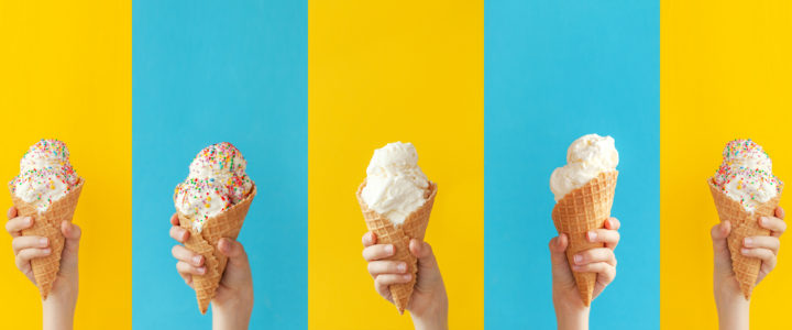 Find the Best Ice Cream Shop in Irving at Baskin Robbins