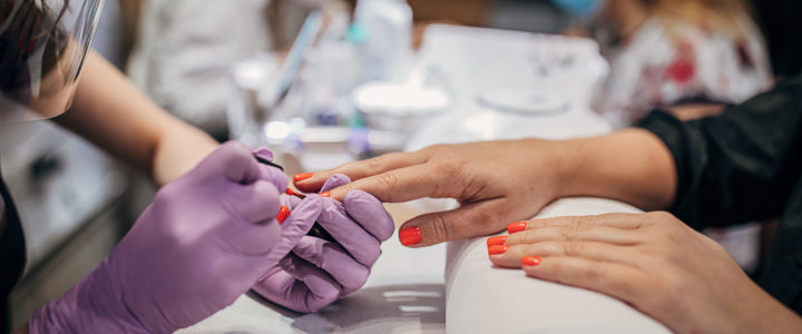 Why Fancy Nails & Spa Has the Best Nail Salon in Irving