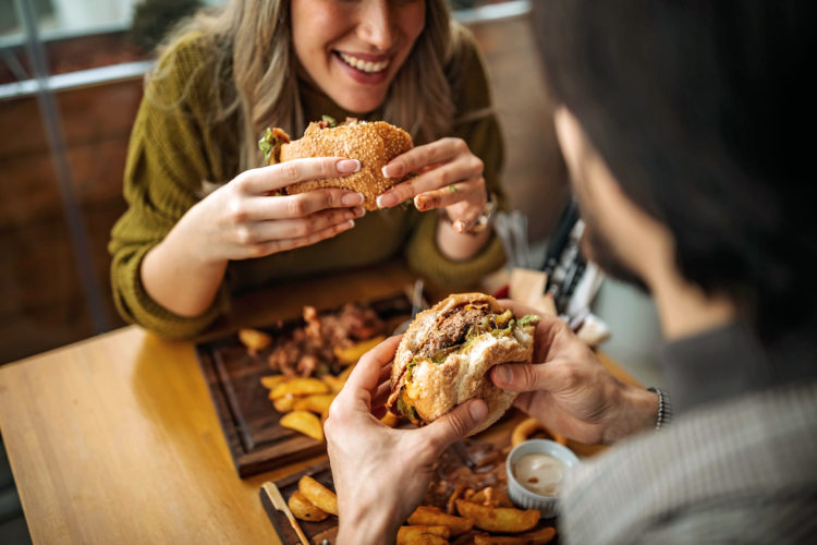 Find the Best Wings and Burger Restaurant in Irving at WnB Factory