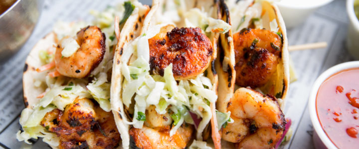 Find the Best Mexican Food Restaurant in Irving at Fito's Tacos De Trompo